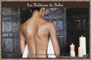 SOINS LA SULTANE DE SABA