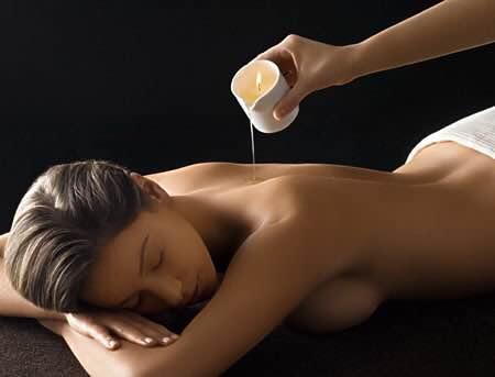 Massage Naturiste Deauville